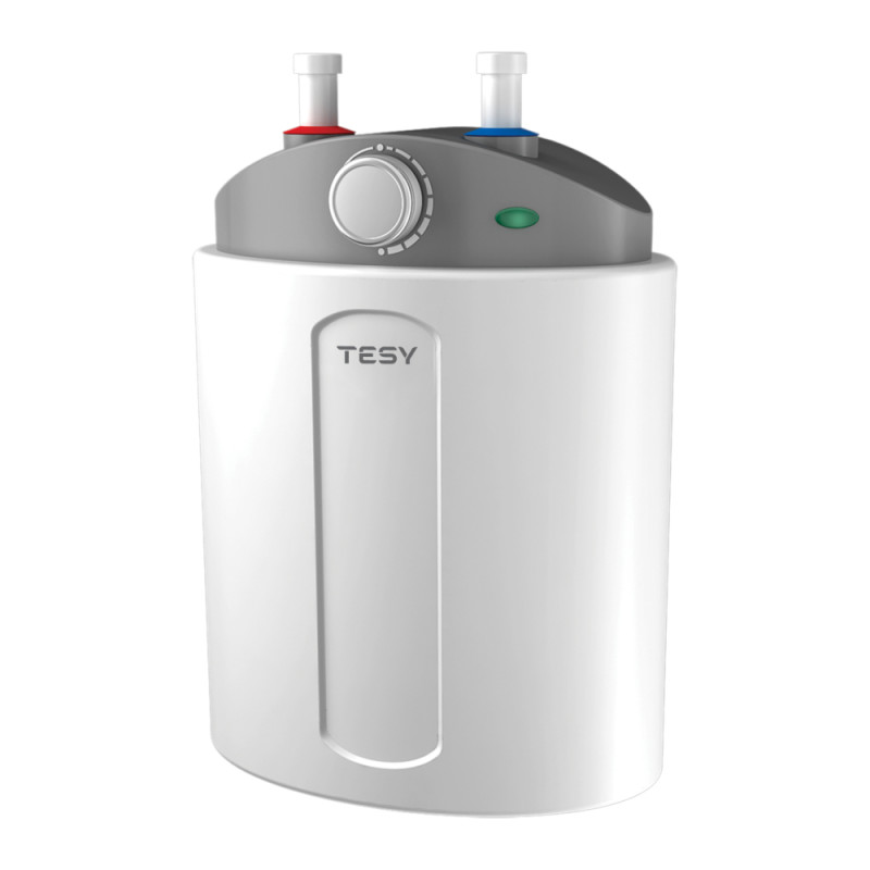 Водонагреватель Tesy Compact Line 6 л под мойкой, мокрый ТЭН 1,5 кВт (GCU0615M01RC) 422572