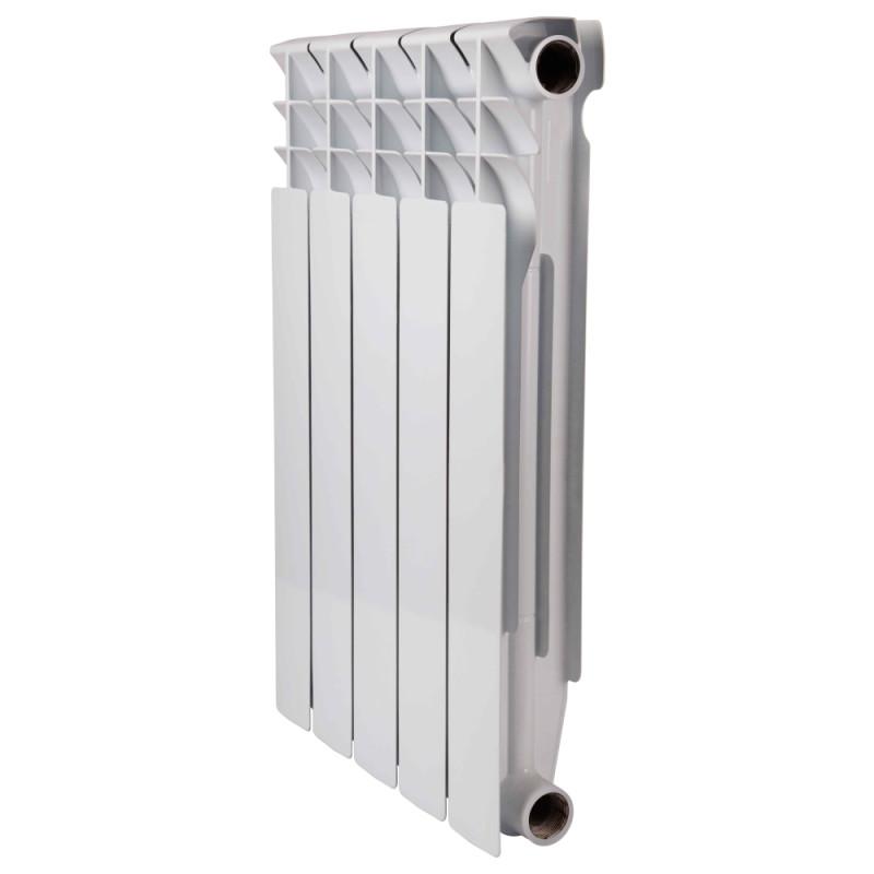 Радиатор биметалл Ecotherm 500/80