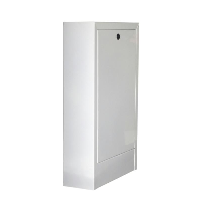 Коллекторный шкаф UA 850х630 внутренний Lux