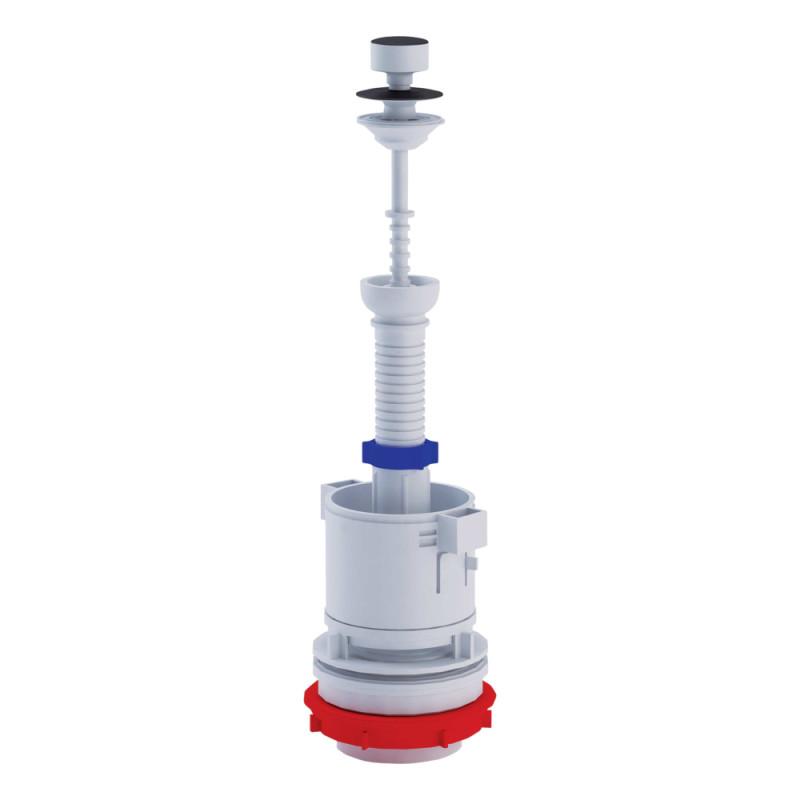 Сливной механизм для унитаза ANI Plast WC7040M