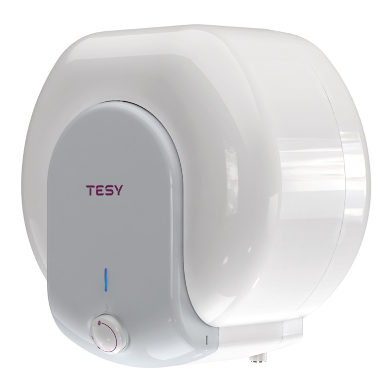 Водонагреватель Tesy Compact Line 15 л над мойкой, мокрый ТЭН 1,5 кВт (GCА1515L52RC) 304139