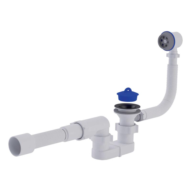 Сифон для ванны ANI Plast E055-Е056