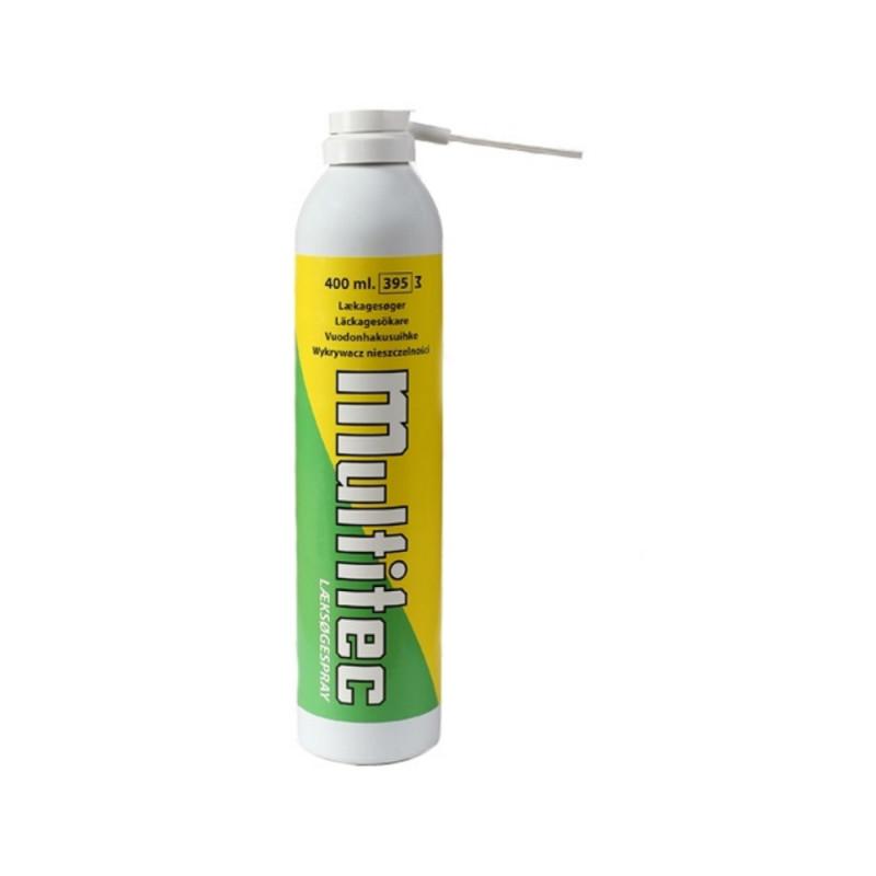 Аэрозольный баллон герметик Unipak Multitec 400 мл