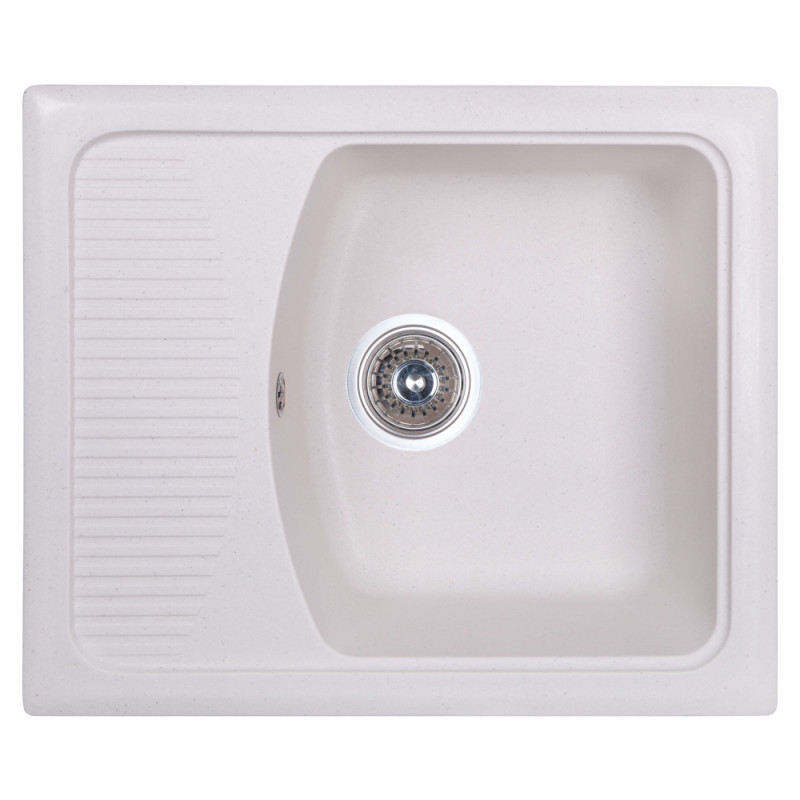 Кухонная мойка Fosto 5850 SGA-203 (FOS5850SGA203)