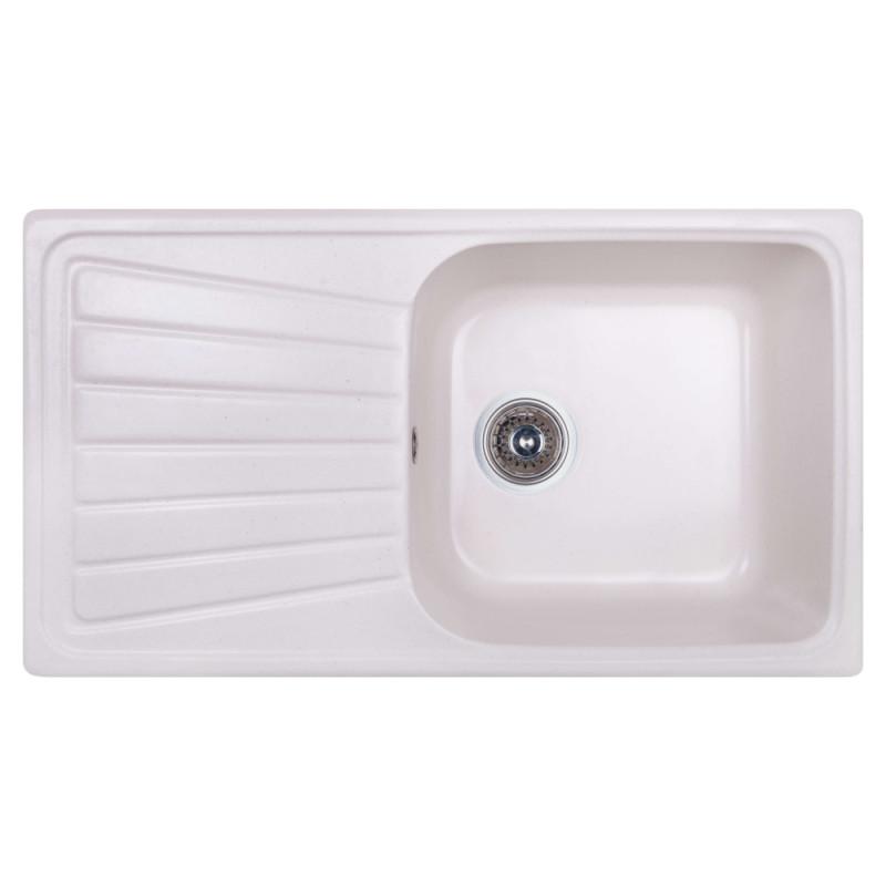 Кухонная мойка Fosto 8146 SGA-203 (FOS8146SGA203)