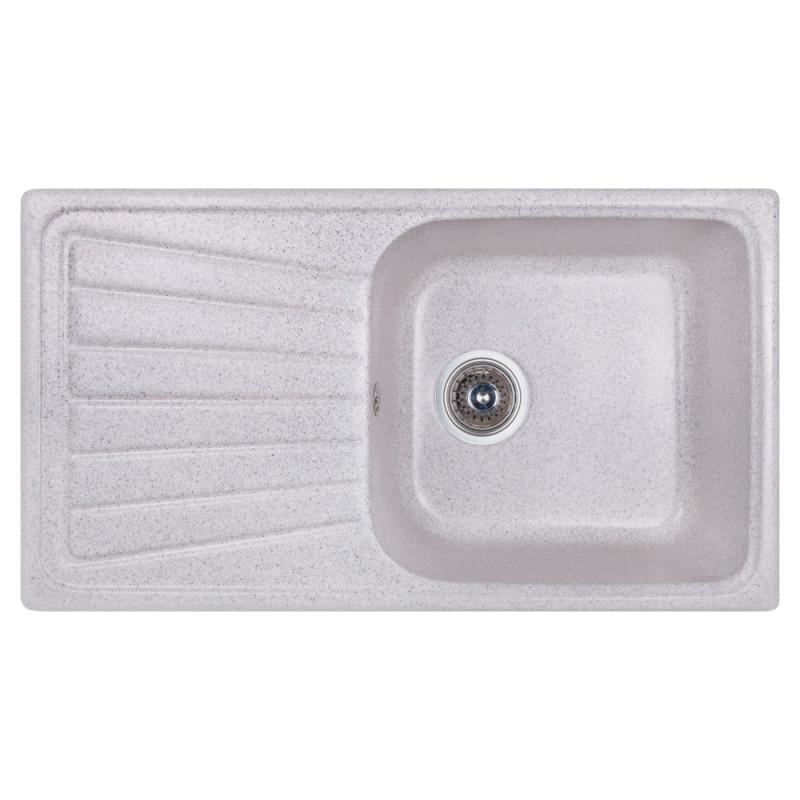 Кухонная мойка Fosto 8146 SGA-210 (FOS8146SGA210)