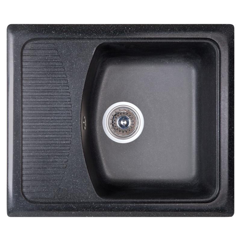 Кухонная мойка Fosto 5850 SGA-420 (FOS5850SGA420)