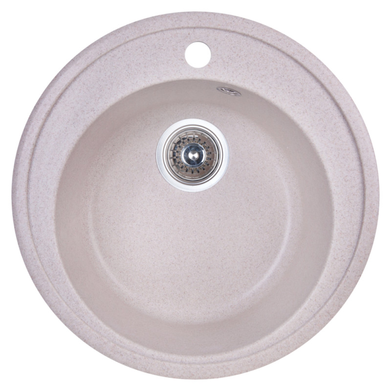 Кухонная мойка Fosto D510 SGA-800 (FOSD510SGA800)