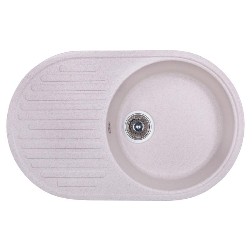 Кухонная мойка Fosto 7446 SGA-800 (FOS7446SGA800)