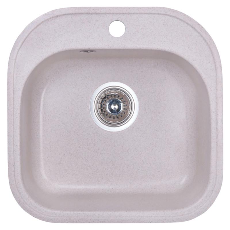 Кухонная мойка Fosto 4849 SGA-800 (FOS4849SGA800)
