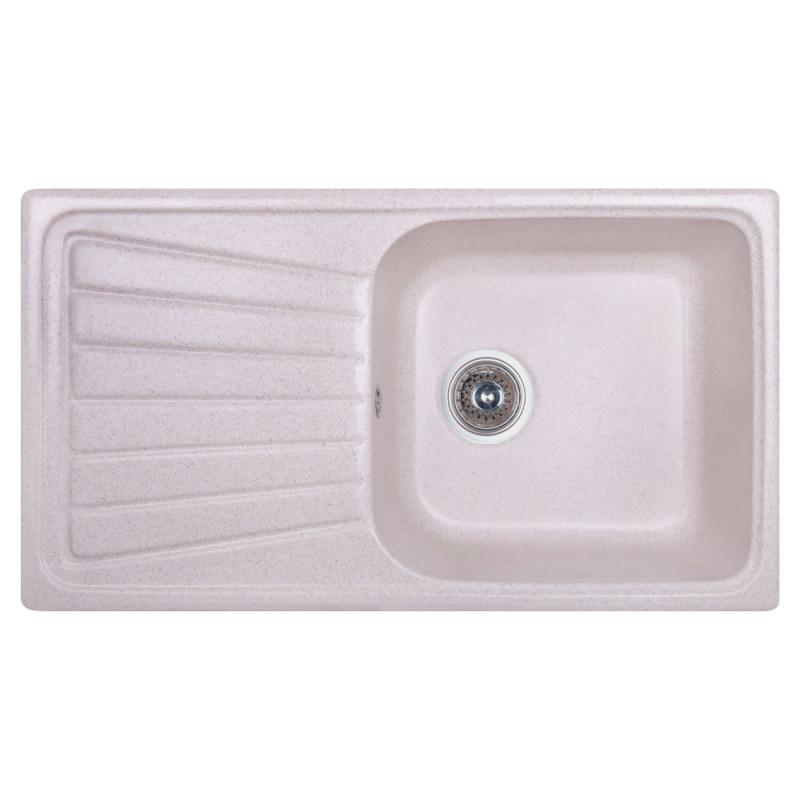 Кухонная мойка Fosto 8146 SGA-800 (FOS8146SGA800)