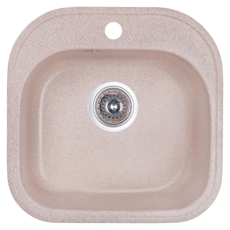 Кухонная мойка Fosto 4849 SGA-806 (FOS4849SGA806)