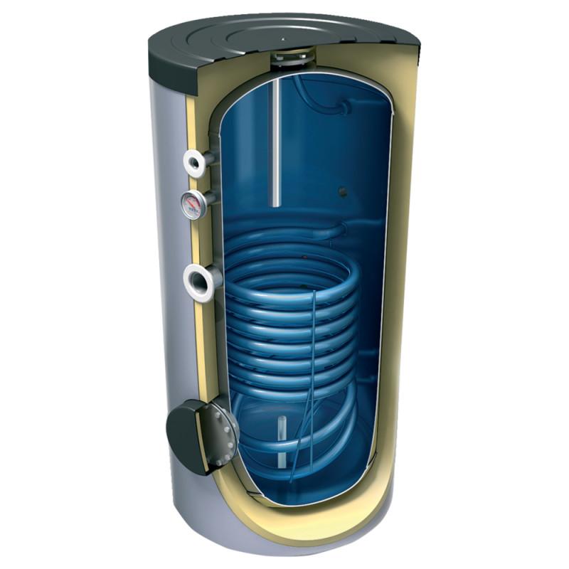 Водонагреватель косвенного нагрева Tesy 300 л (EV12S30065F41TP) 301394