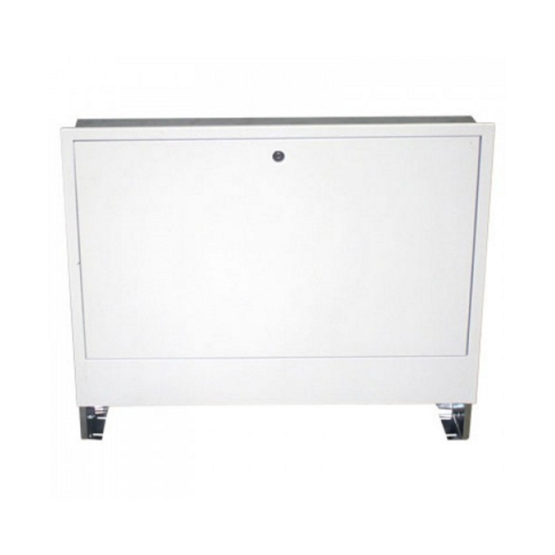 Коллекторный шкаф Icma (UA) 610х580х110 внутренний №2