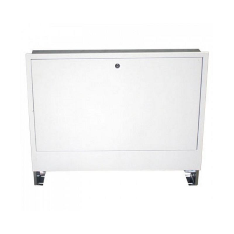 Коллекторный шкаф Icma (UA) 420х580х120 наружный №1
