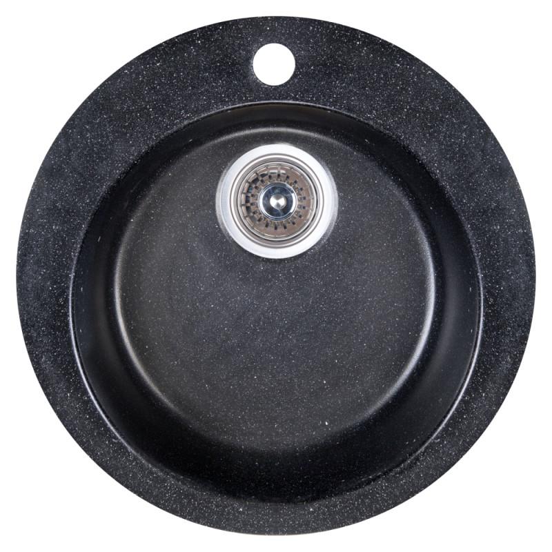 Кухонная мойка Fosto D470 SGA-420 (FOSD470SGA420)