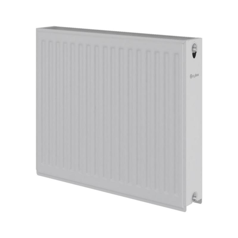 Радиатор стальной Daylux 22-К 600х2400 боковое подключение