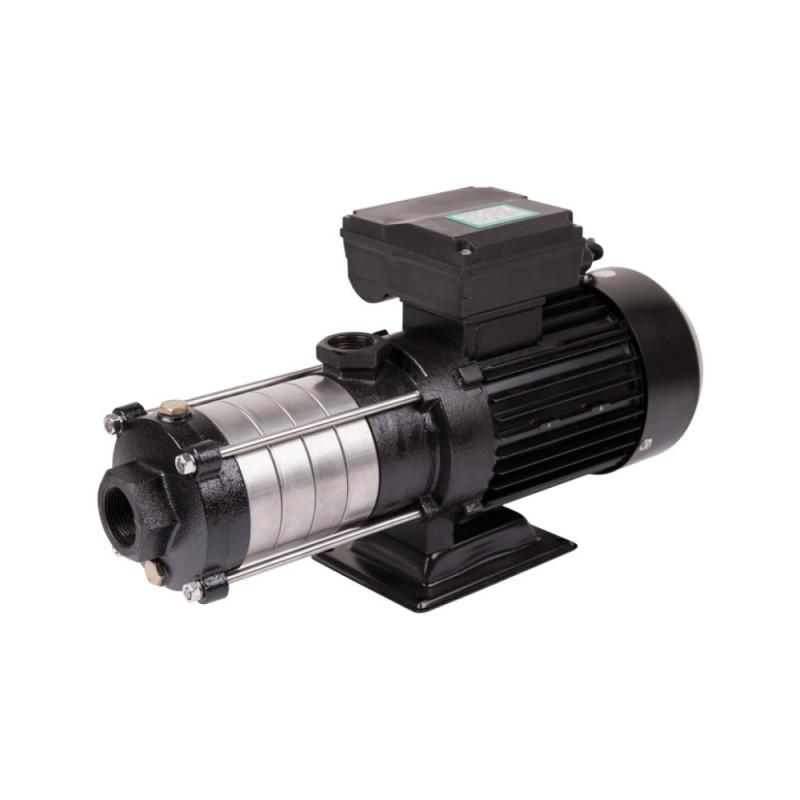Насос самовсасывающий многоступенчатый Taifu CDLF4-40 0,9 кВт