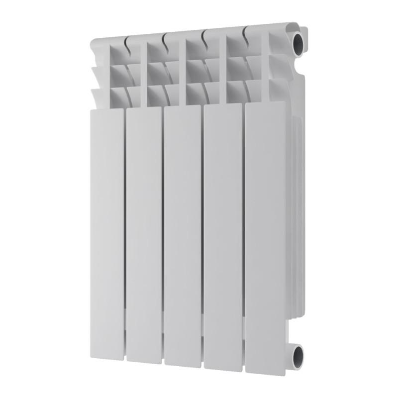 Радиатор алюминиевый Heat Line Titan 500х96