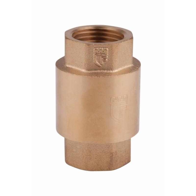 """Обратный клапан SD Forte 1"""" 1/2"""