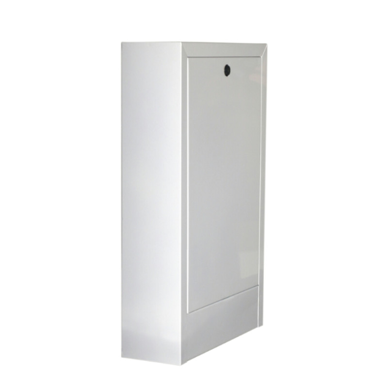 """Шкаф коллекторный 1200х630 (внутренний) """"Украина"""" LUX"""
