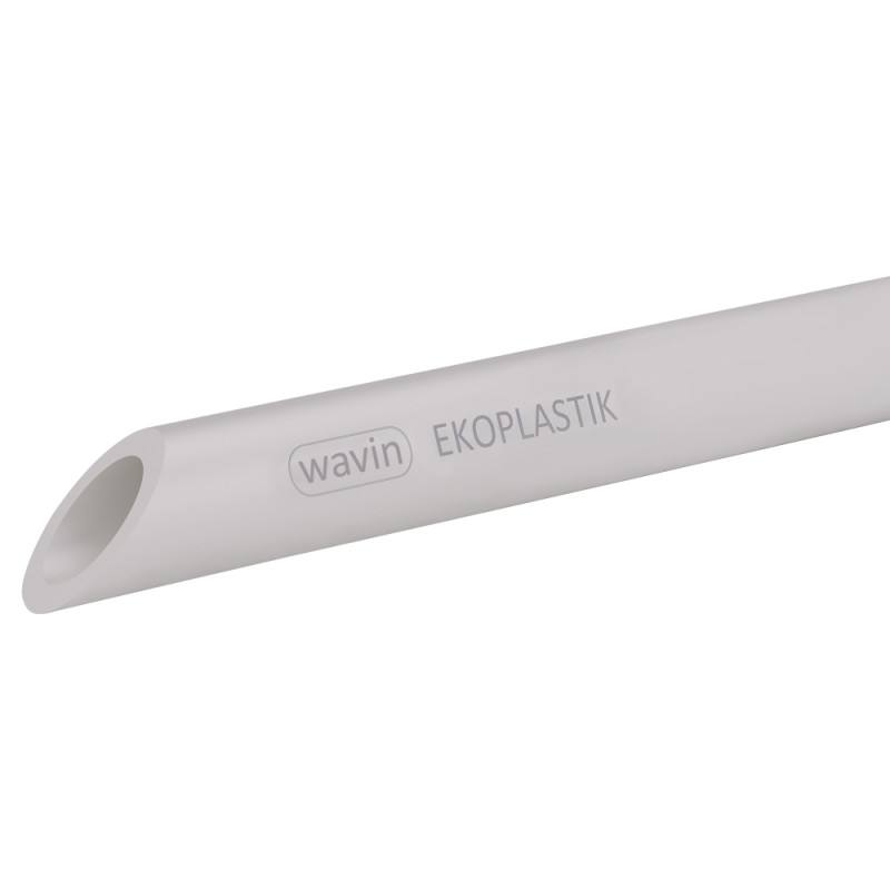 Труба EVO PN20 (S4/SDR 9) 32 Ek