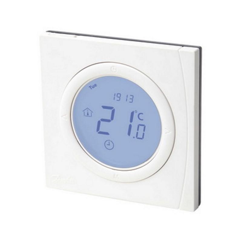 Danfoss Комнатный термостат програм. с дисплеем 5-35 °С 230В  WT-P (088U0625)