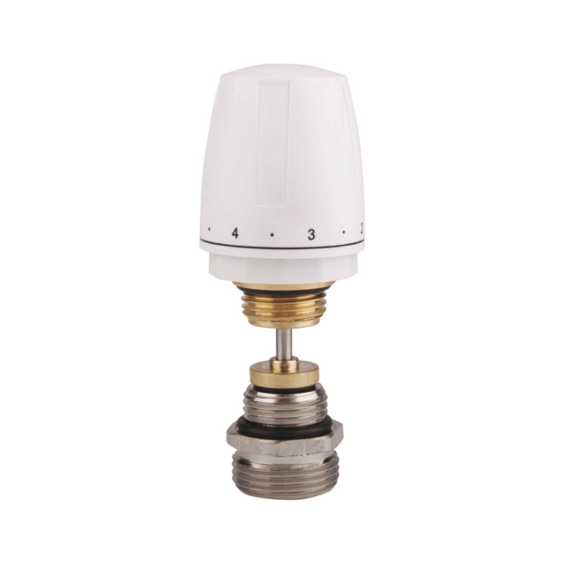 SD FORTE Кран термо для коллектора 1/2 х 3/4   SFE009