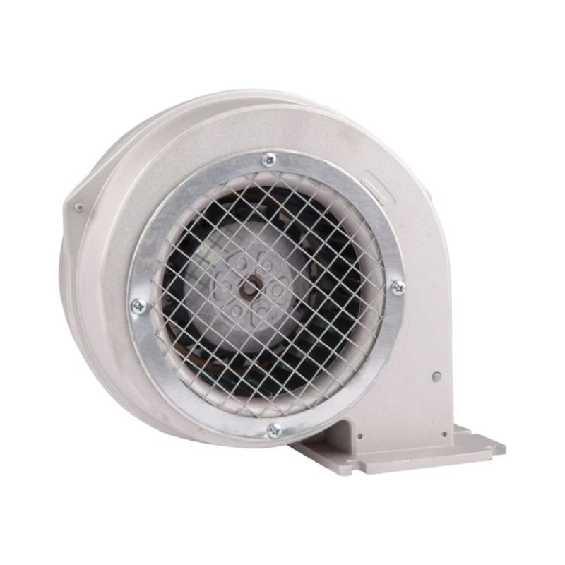 """Вентилятор котла от 80 до 100 кВт, 185 Вт, 750 м куб. """"KG"""" Арт. DP-160"""