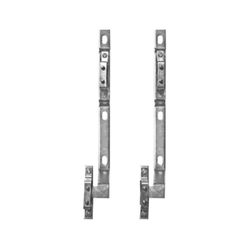 Danfoss Монтажный кронштейн,комплект FHF-B  (088U0585)