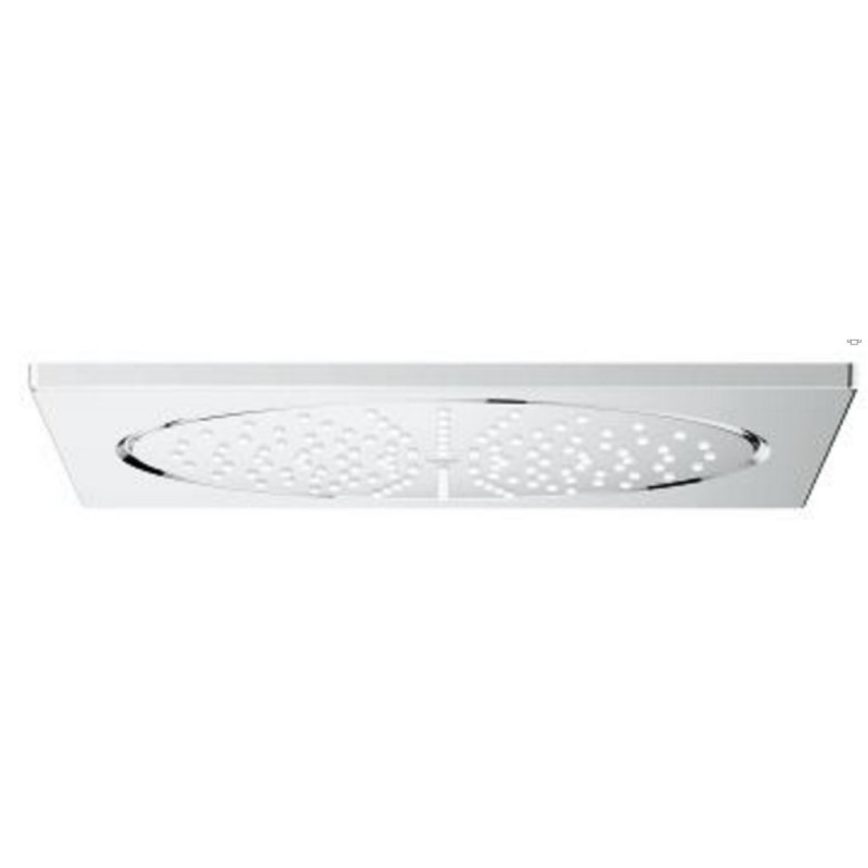 "Grohe Rainshower 27467000 потолочный душ F-Series 10"" 254 x 254"