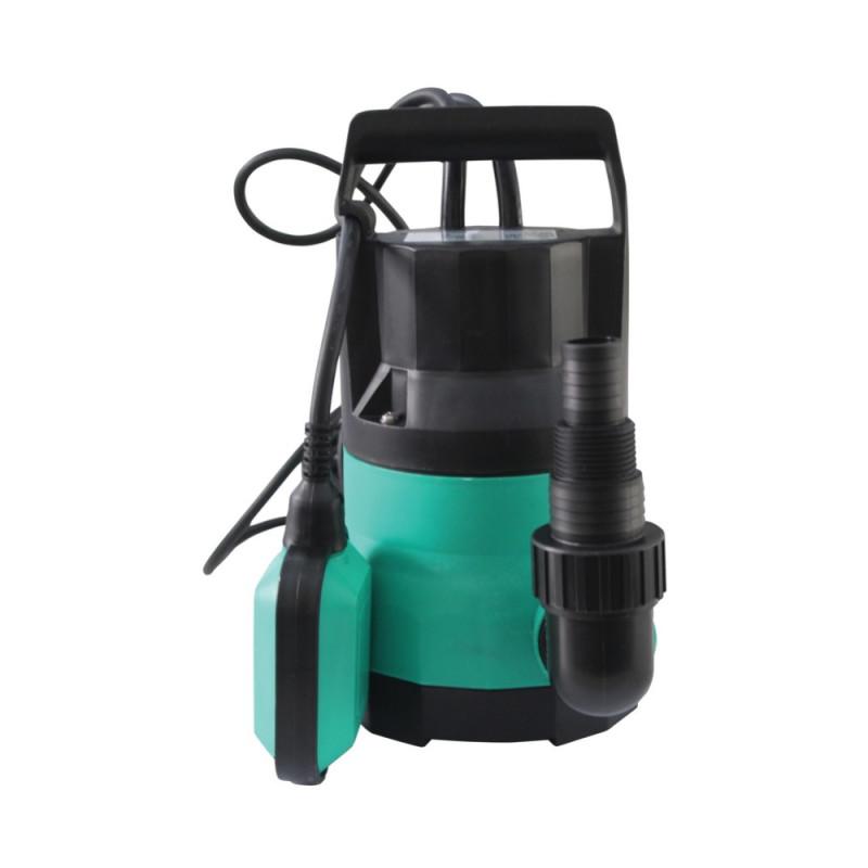 Насос дренажный TAIFU GP 400 ( 0,4 кВт ) корпус пласт.