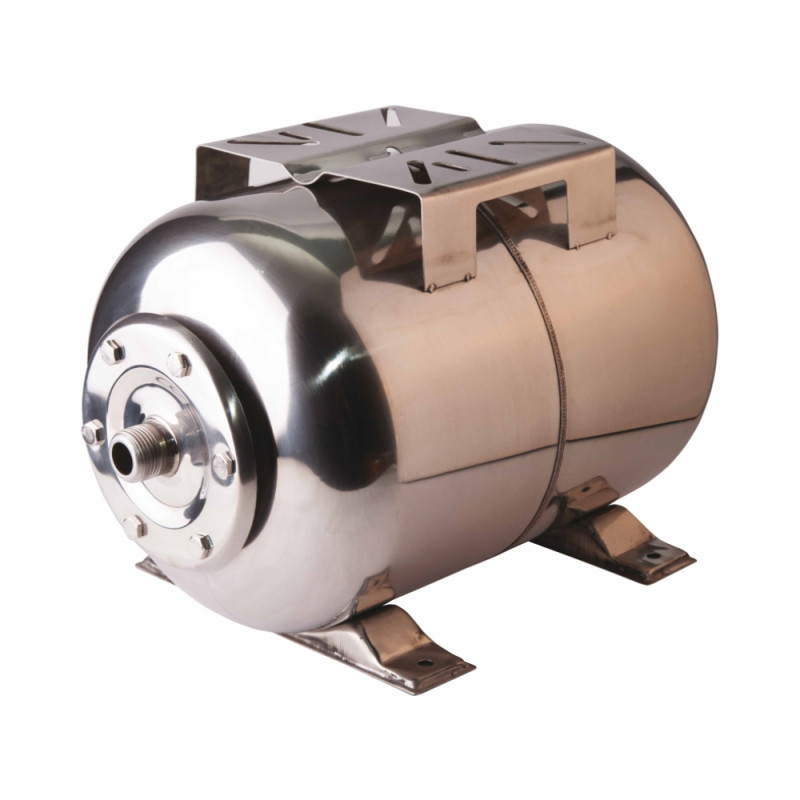 Гидроаккумулятор WOMAR 50 L. Нерж.