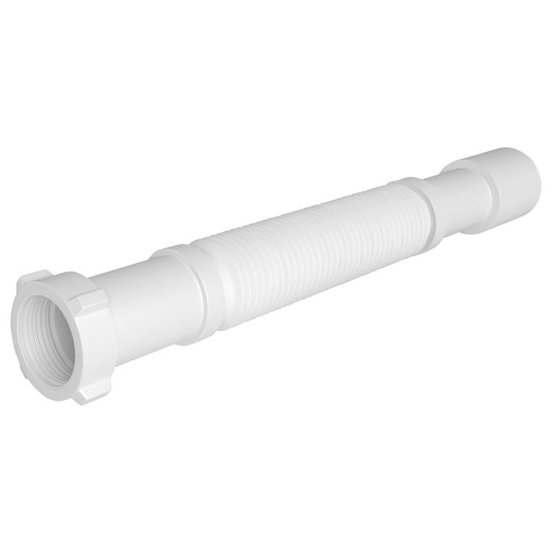 АНИ Гибкая труба (К207) 11/4*32/40 длина 420 мм - 820 мм
