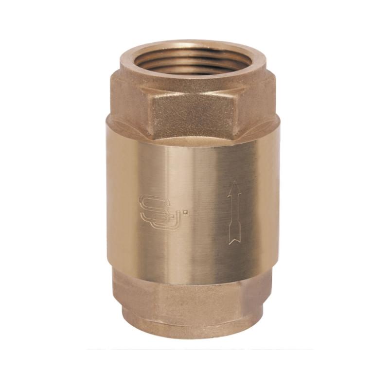 "Обратный клапан SD Forte 3/4"" EURO"