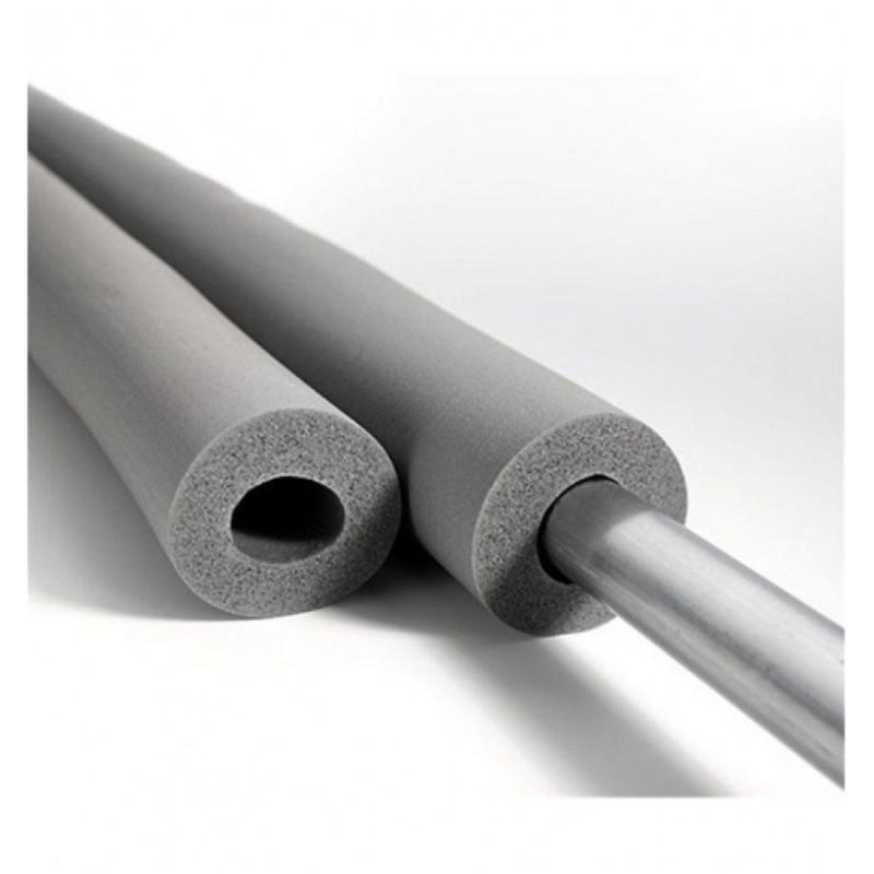 Утеплитель Sanflex Stabil 2m 65/9 трубка серая