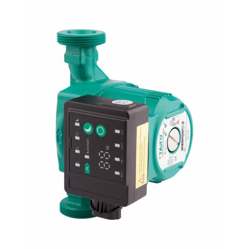 Насос циркуляционный энергосберегающий TAIFU STAR25/4/180 (5-25W)