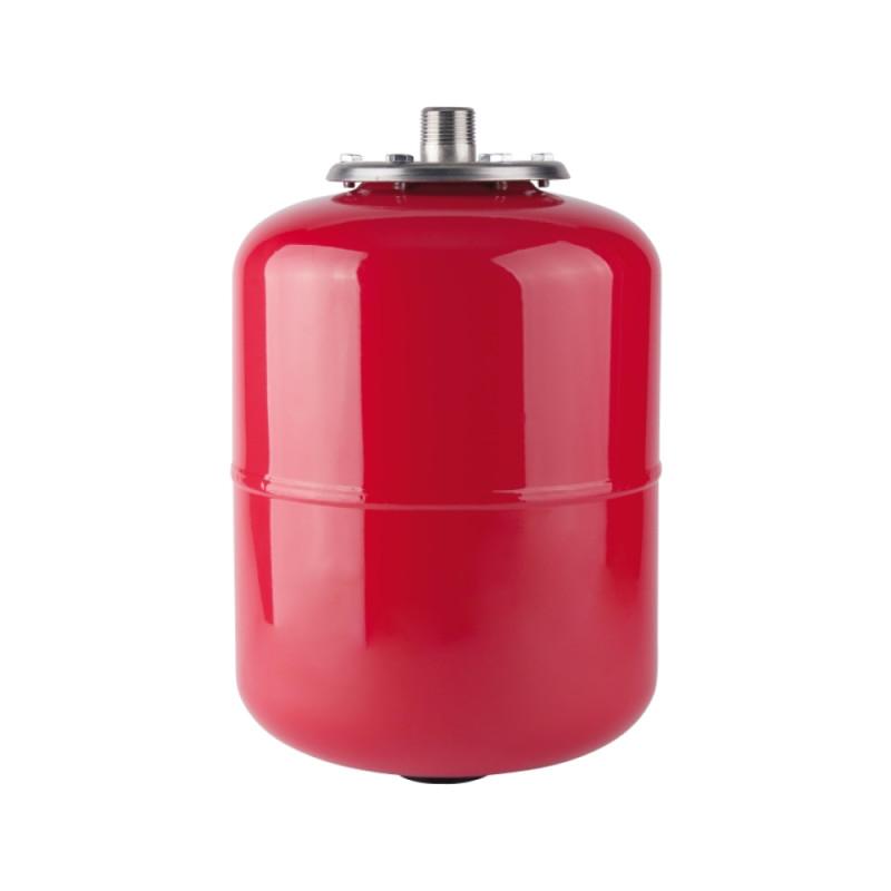 Расширительный бак для системы отопления WOMAR WM -V 8 L. (круглый )