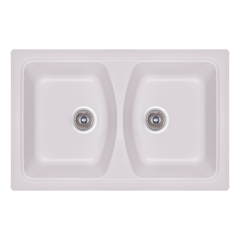Кухонная мойка Fosto 7950 SGA-203 (FOS7950SGA203)