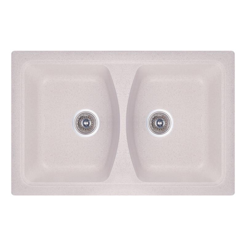 Кухонная мойка Fosto 7950 SGA-800 (FOS7950SGA800)