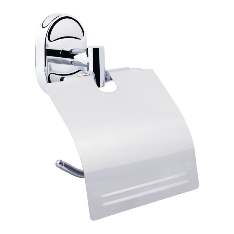 Держатель для туалетной бумаги Lidz (CRM)-114.03.01
