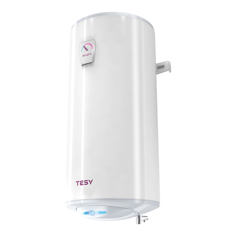 Водонагреватель Tesy Bilight Slim 50 л, мокрый ТЭН 2,0 кВт (GCV503520B11TSRC) 304129