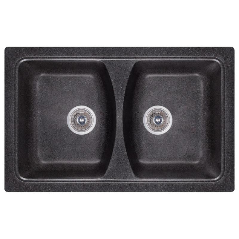 Кухонная мойка Fosto 7950 SGA-420 (FOS7950SGA420)