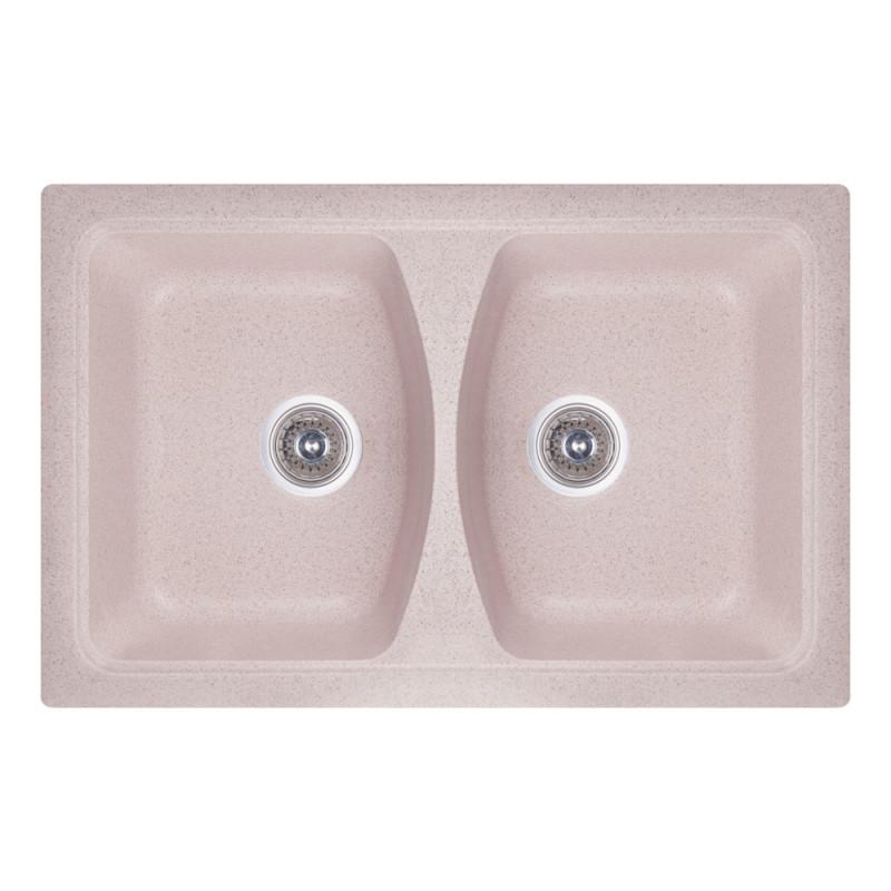 Кухонная мойка Fosto 7950 SGA-806 (FOS7950SGA806)