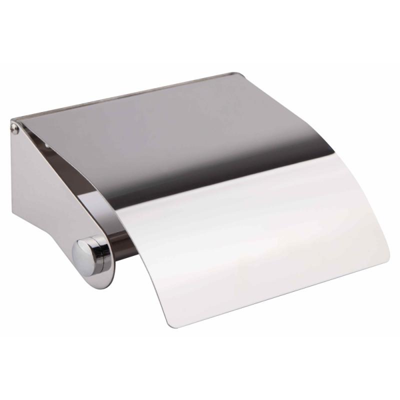 Держатель для туалетной бумаги Lidz (CRM)-121.04.01