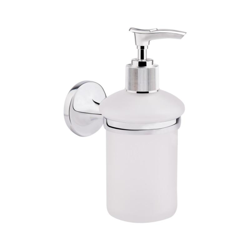 Дозатор для жидкого мыла GF (CRM)S-2827