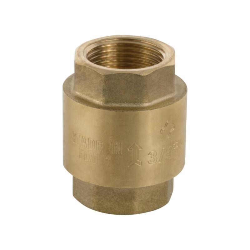 "Обратный клапан Rastelli 1"" 1/4 Арт. 480VM"