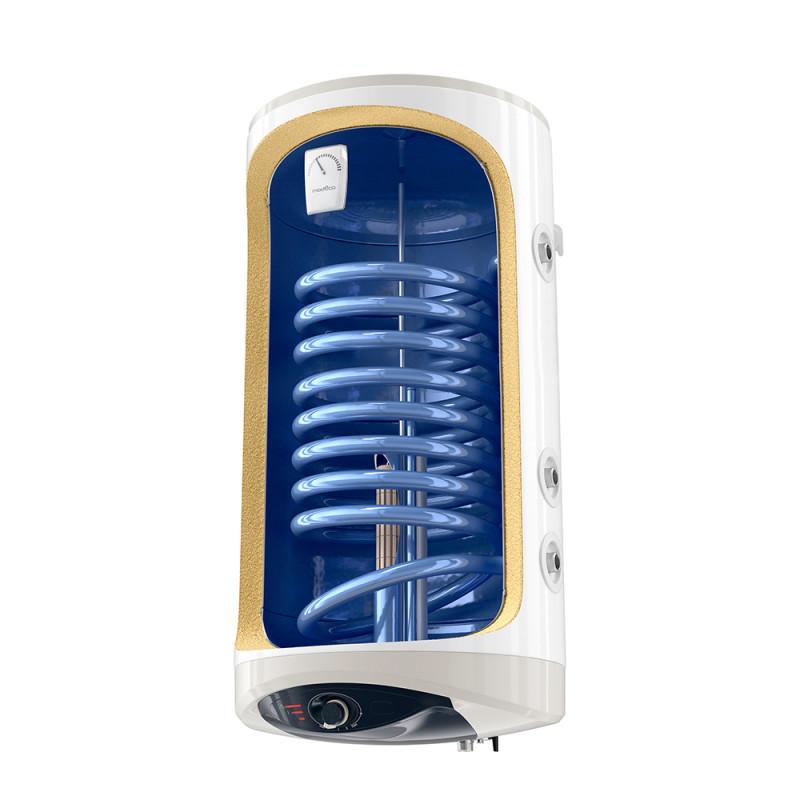 Комбинированный водонагреватель Tesy Modeco 100 л, сухой ТЭН 1,2 кВт (GCV9S1004724DC21TS2RCP) 303561