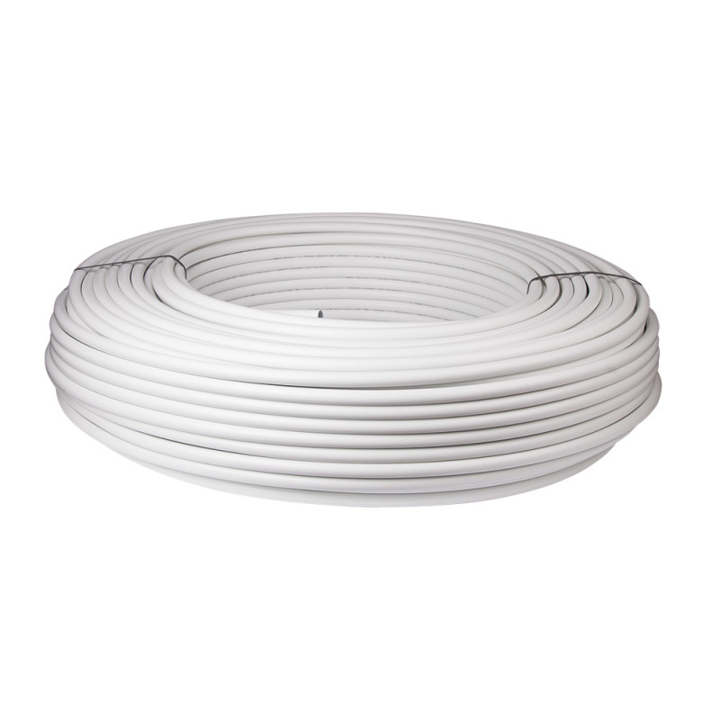 Труба металлополимерная PERT-AL-PERT SD Forte 16х2,0 (200 м)
