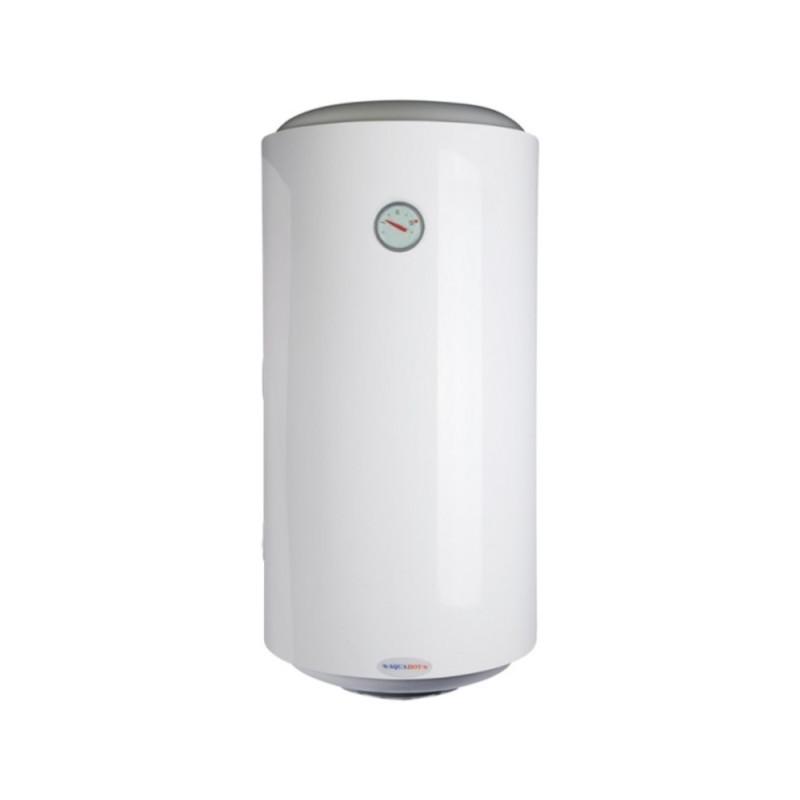 Комбинированный водонагреватель Aquahot 120 л левый, мокрый ТЭН 142613070125061